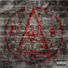 Blood Sacrifice cover art