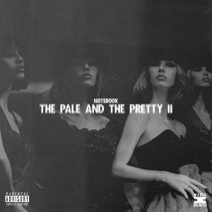 Cover for The Pale And The Pretty II