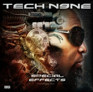 Special Effects cover art