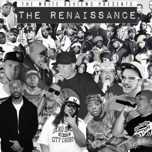 The Renaissance: Vol I cover art