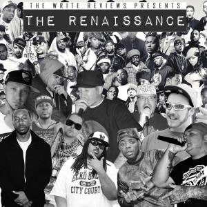 The Renaissance: Vol I cover art