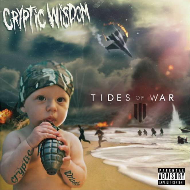 Tides Of War III cover art