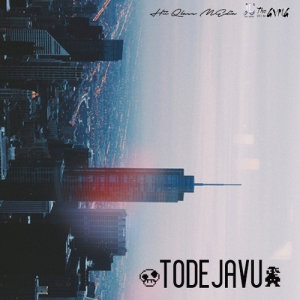ToDejaVu cover art