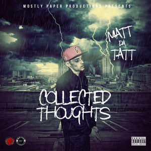 Collected Thoughts cover art