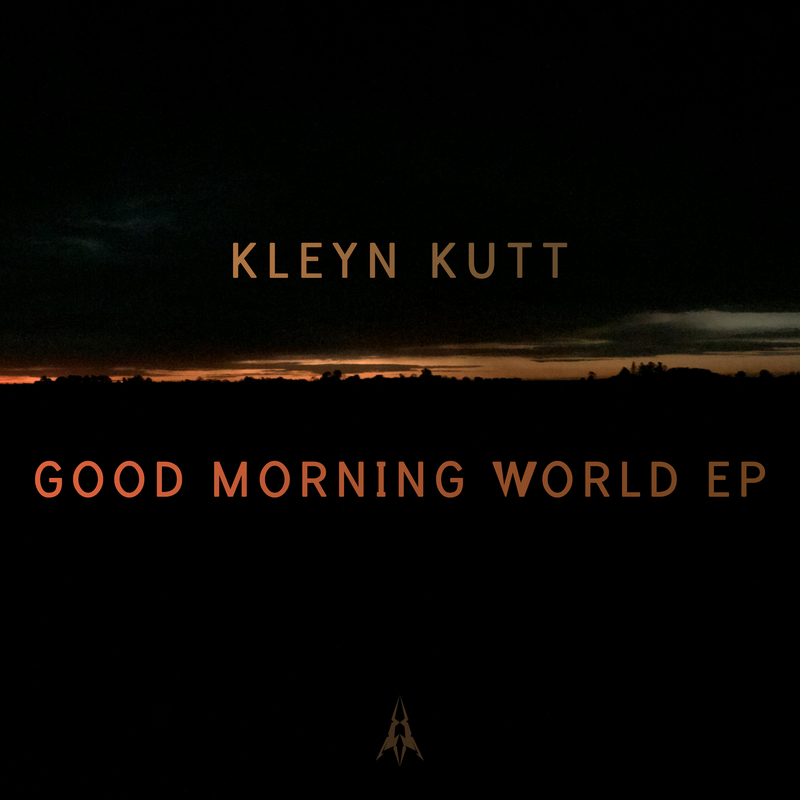 Kleyn_Kutt_Good_Morning_World_Ep-front-large