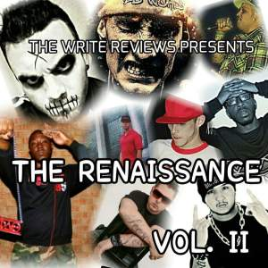 The Re aissance Vol. II cover art