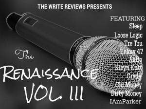 The Renaissance Vol. III