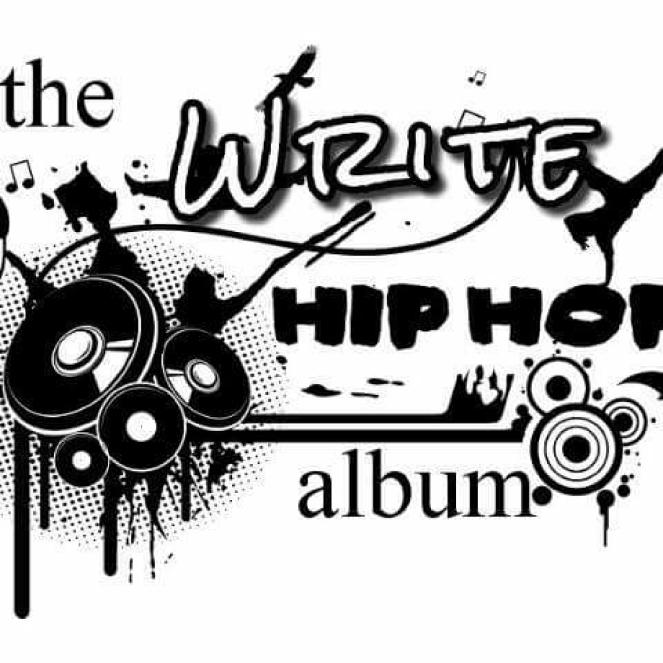 The Write Hip Hop Album