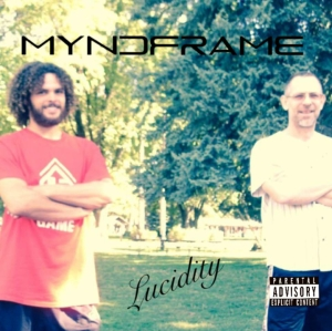 Lucidity Cover