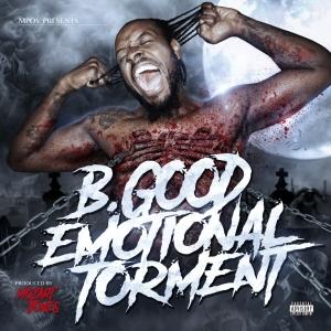 B Good Emotional Torment F PRINT